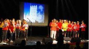 Diaporama voyage en Espagne et vidéo Festival du Marin